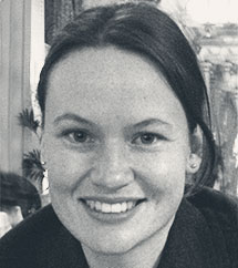 Katherine Stott